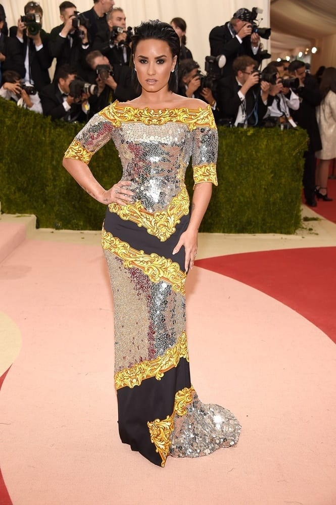 worst-14 2017 Met Gala Outfits-10 Best and Worst Combinations This Year