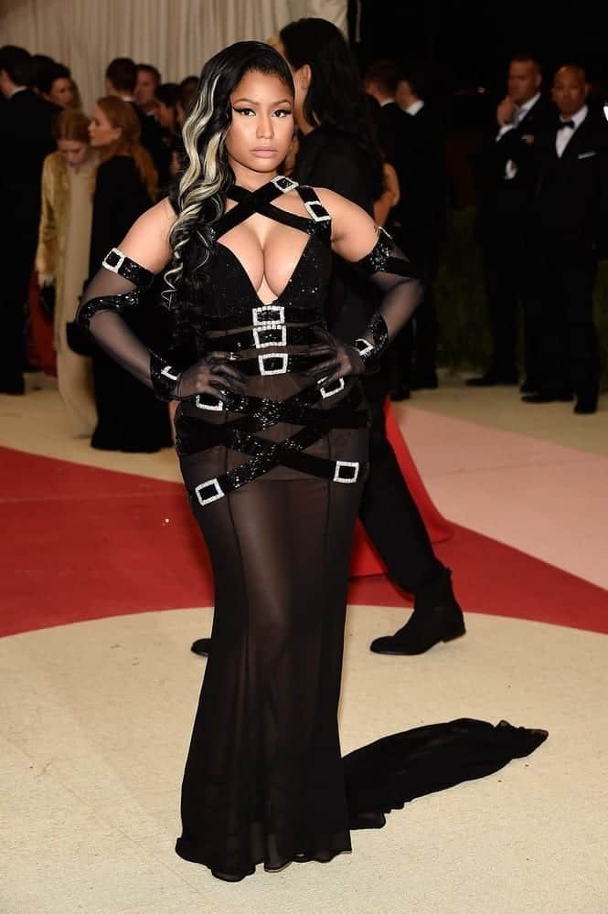 worst-5 2017 Met Gala Outfits-10 Best and Worst Combinations This Year