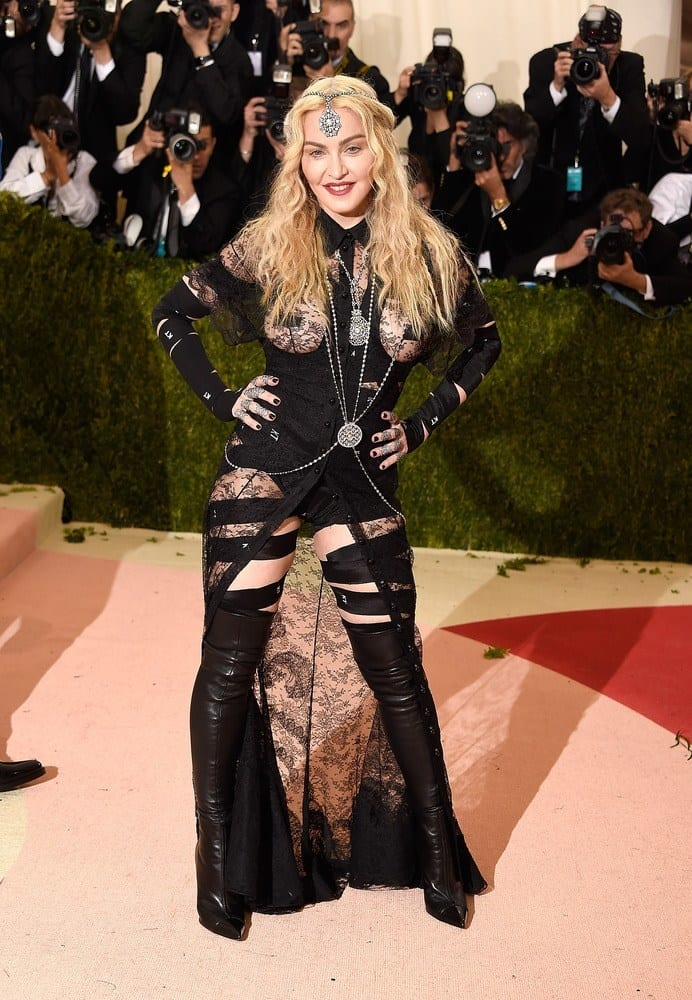 worst-7 2017 Met Gala Outfits-10 Best and Worst Combinations This Year