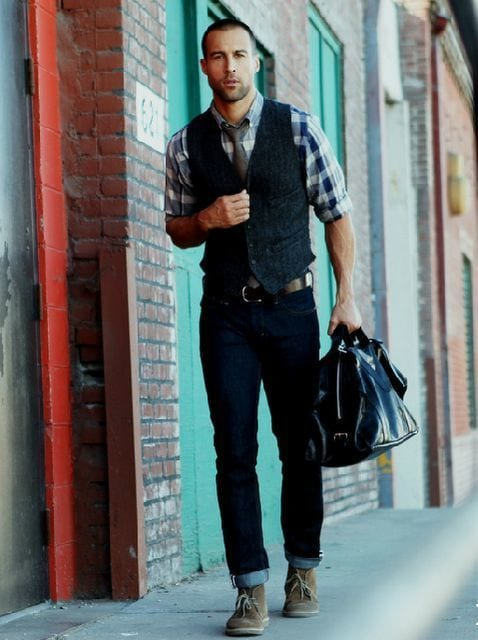 0c4418fb9503045f7aeda422905112a2 Country Concert Outfit Ideas For Men - 20 Styles To Try