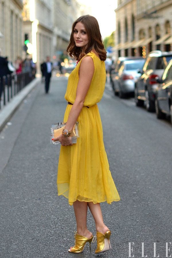 Outfits With Mules-25 Ideas How To Wear Mules Shoes Perfectly