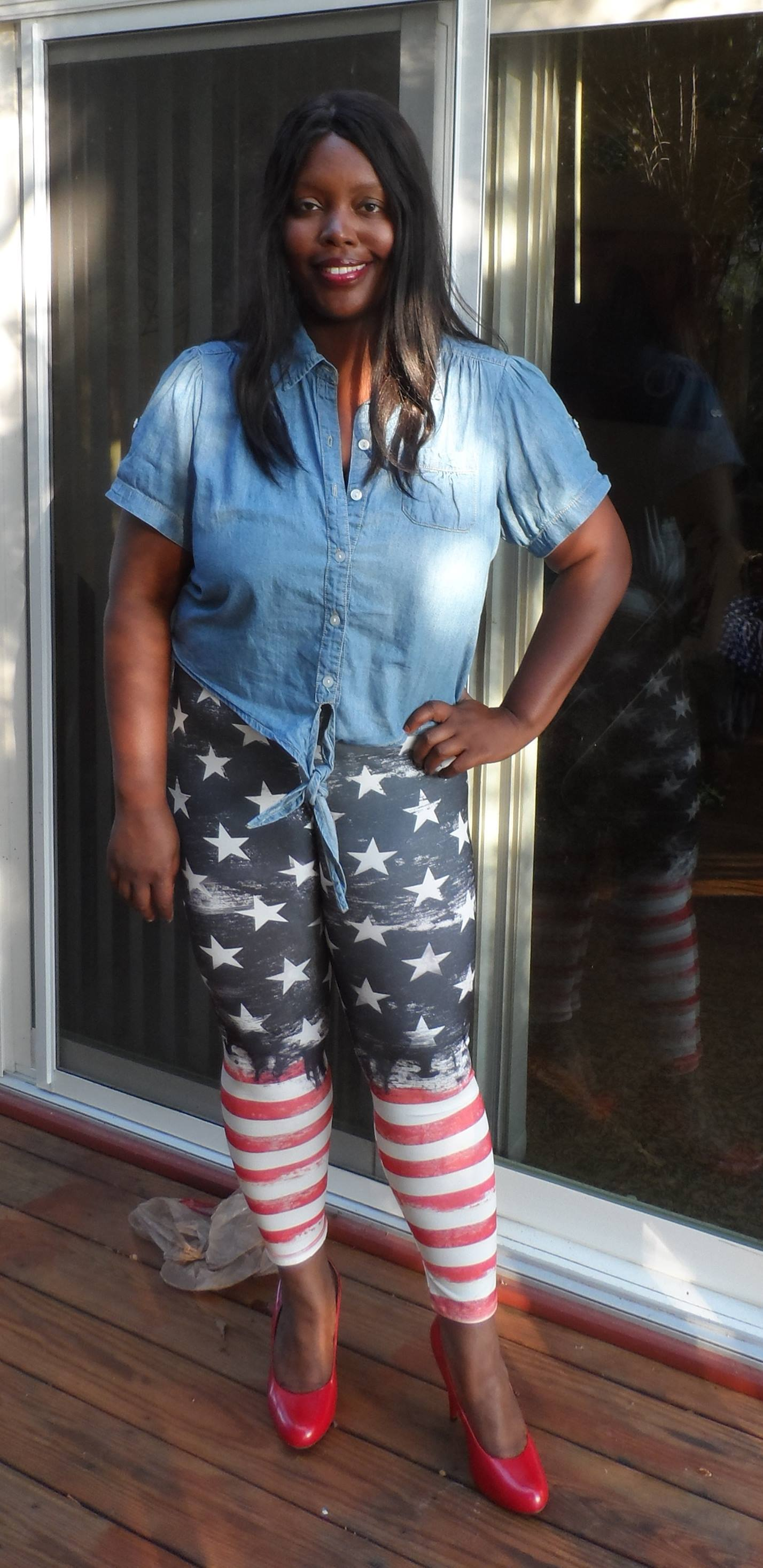 1049149_10151750737447464_134089909_o 18 Chic 4th of July Outfits For Plus Size Women 2018
