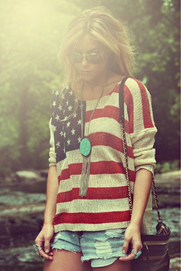 Outfits to wear on 4th of July (14)