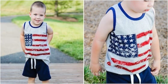 4th-CF-Eli2 4th of July Outfits for Kids-20 Cute Ways to Dress Up Kids on 4th July