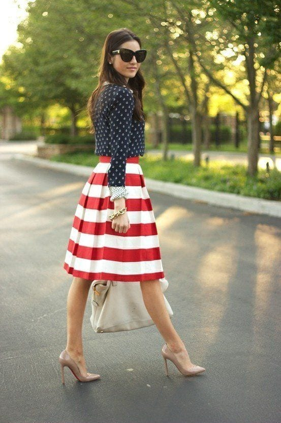 Outfits to wear on 4th of July (15)