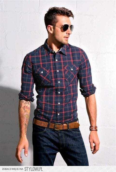 7f17280b51a2d96ae48b32cc23ce5f2d Country Concert Outfit Ideas For Men - 20 Styles To Try