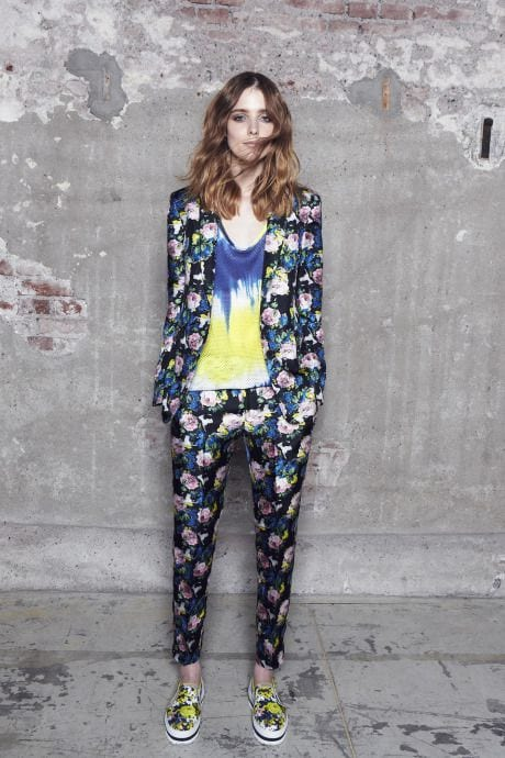 outfits for printed blazers (25)