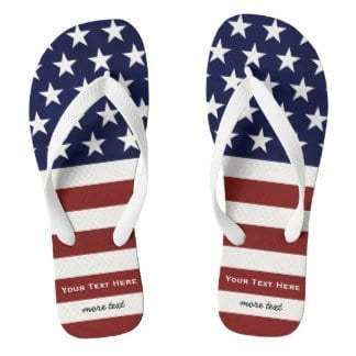 american_usa_flag_patriotic_july_4th_custom_flip_flops-r89951b0fd117480193cb5edd352c8f5f_jhur8_324 18 Chic 4th of July Outfits For Plus Size Women 2018