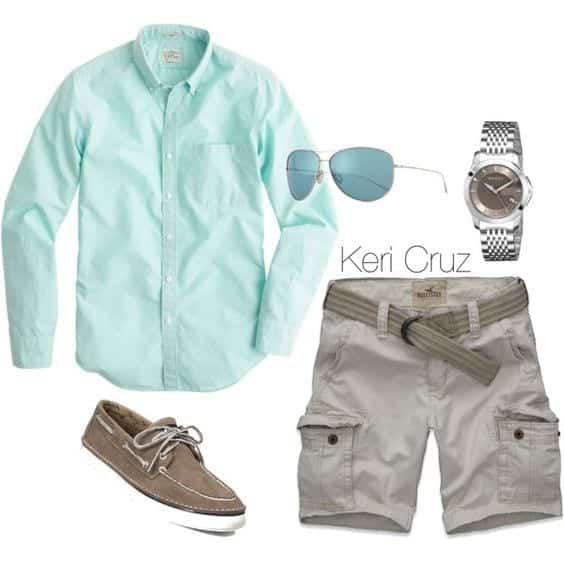 b1acd23511568cd427533dfa7367a4aa Mens Outfits With Sperry Shoes-22 Ideas On How To Wear Sperry Shoes