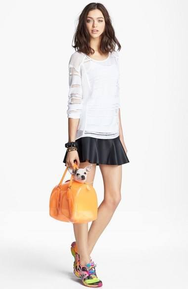 cb1 Most Beautiful Clear and Transparent Handbags-See Through Accessories
