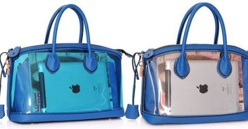 cb13-500x261 Most Beautiful Clear and Transparent Handbags-See Through Accessories