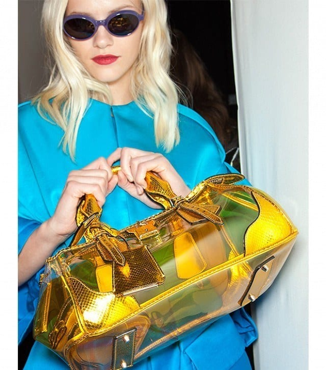 cb18 Most Beautiful Clear and Transparent Handbags-See Through Accessories