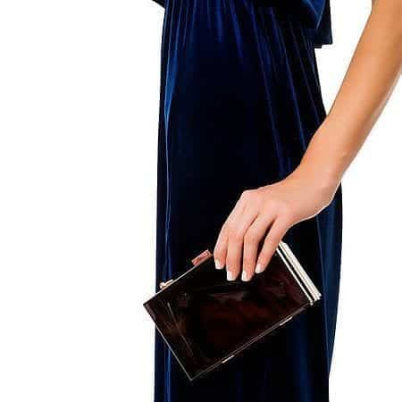 cb8 Most Beautiful Clear and Transparent Handbags-See Through Accessories