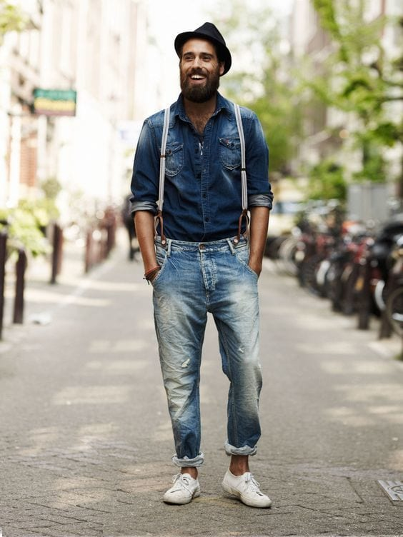 d1db45f242f1c1273d8122d79a81584d Country Concert Outfit Ideas For Men - 20 Styles To Try
