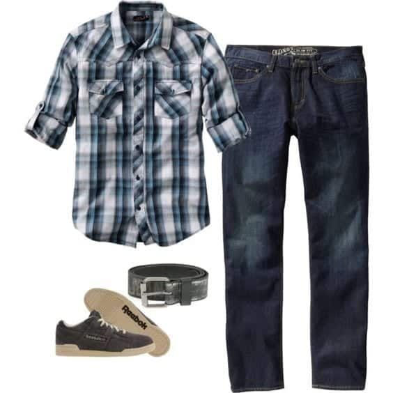 dd9c517df1e1f3e51edf691ff80a578b Country Concert Outfit Ideas For Men - 20 Styles To Try