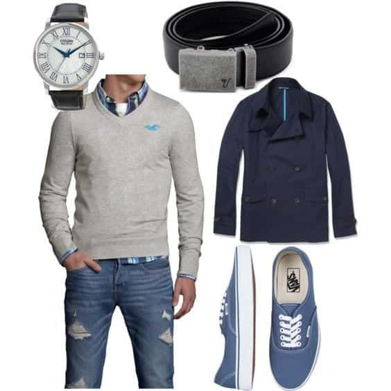 e5e028b422981ad8bf66dc3bb1beeb89 Mens Outfits With Sperry Shoes-22 Ideas On How To Wear Sperry Shoes