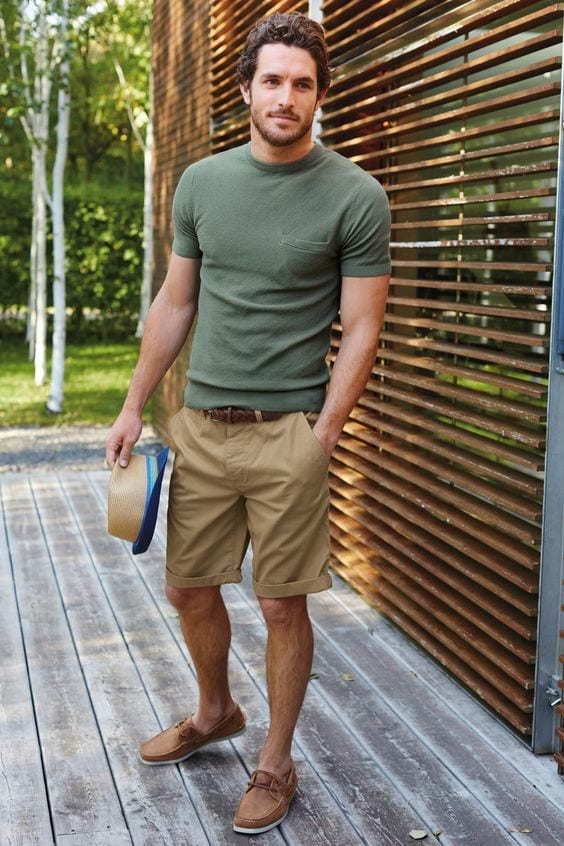 e82fc18566693393f228287426cd622a Mens Outfits With Sperry Shoes-22 Ideas On How To Wear Sperry Shoes