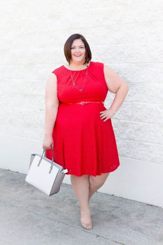 Outfits for plus size women (10)