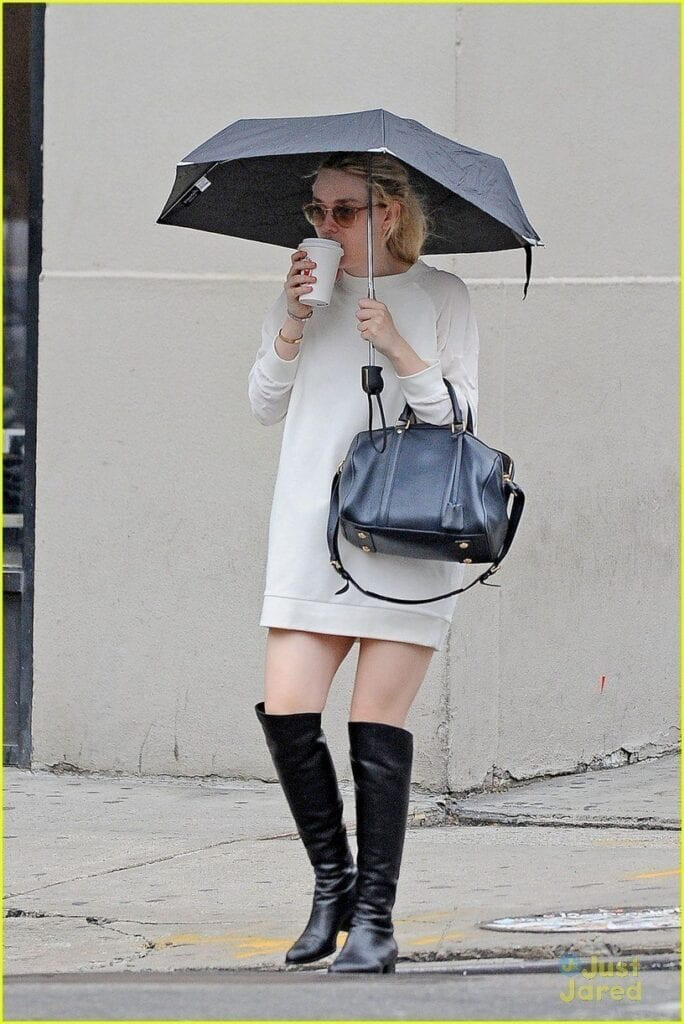 Rainy Day Oufits (11)