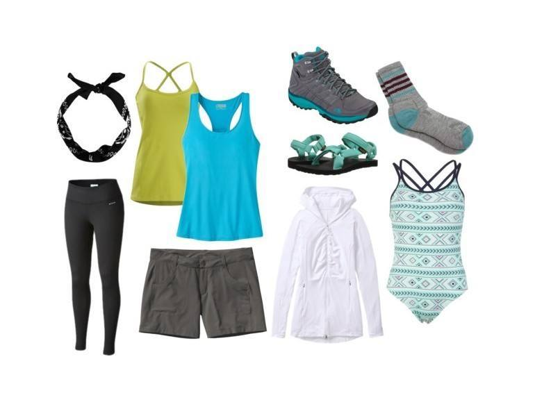 l Camping Outfits- 10 Tips On What To Wear For Camping