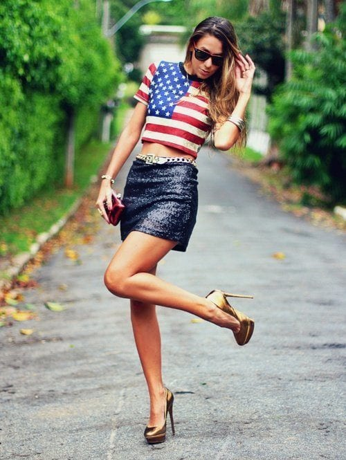 Outfits to wear on 4th of July (4)