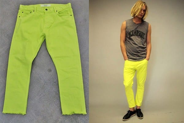 Neon Outfits For Men 17 Latest Neon Fashion Trends To Follow