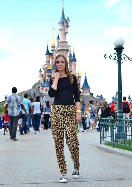 pj 20 Cute Outfits To Wear At Disney World For Memorable Trip
