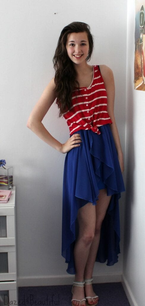 Outfits to wear on 4th of July (1)