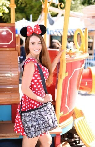 touches 20 Cute Outfits To Wear At Disney World For Memorable Trip