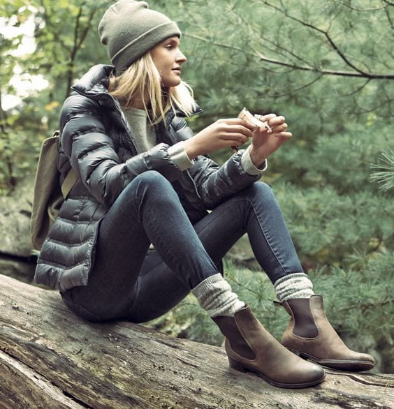 x Camping Outfits- 10 Tips On What To Wear For Camping