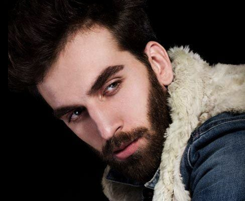 10 Beard Styles 2018- 30 Cool Facial Hairstyles To Try This Year