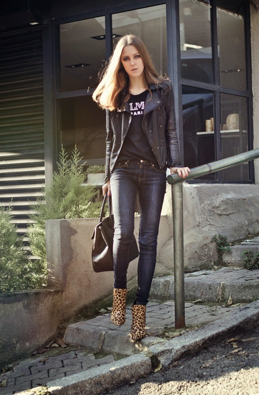 12-1 Rocker Chic Outfits-17 Ways To Dress Like a Rocker Chic