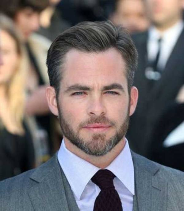 12 Beard Styles 2018- 30 Cool Facial Hairstyles To Try This Year