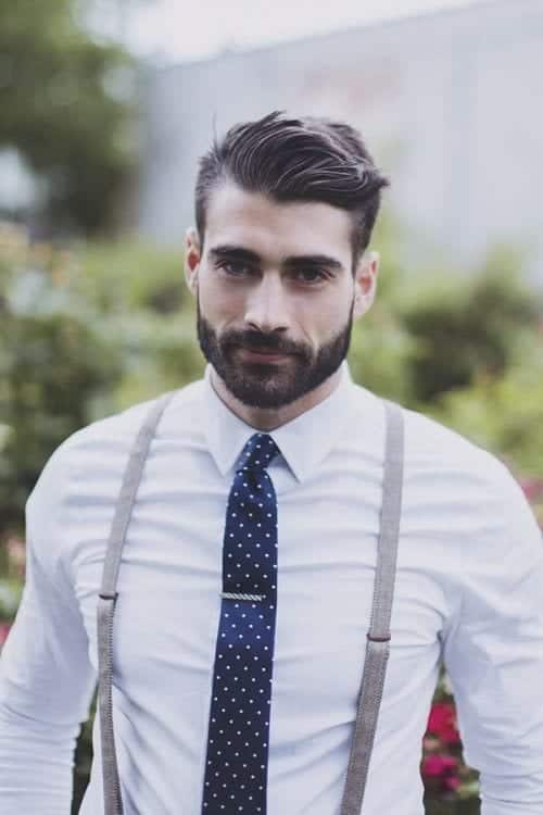22 Beard Styles 2018- 30 Cool Facial Hairstyles To Try This Year