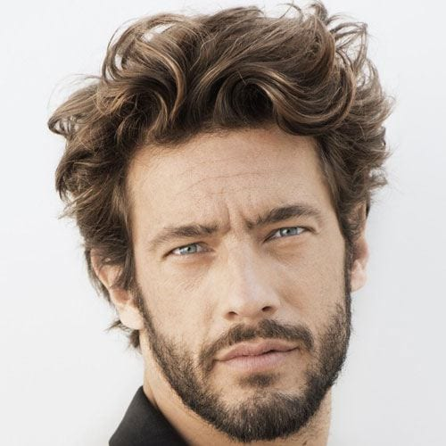 23 Beard Styles 2018- 30 Cool Facial Hairstyles To Try This Year