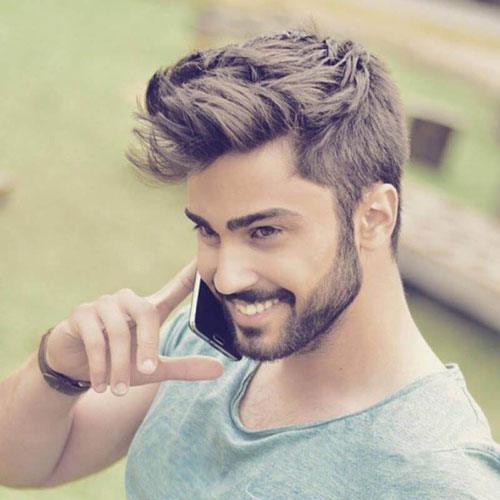 25 Beard Styles 2018- 30 Cool Facial Hairstyles To Try This Year