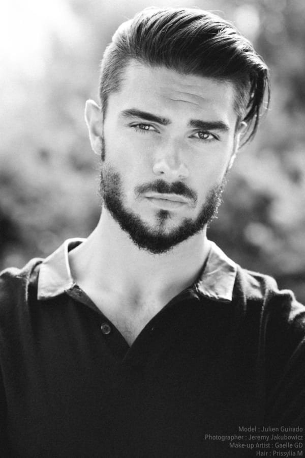 26 Beard Styles 2018- 30 Cool Facial Hairstyles To Try This Year