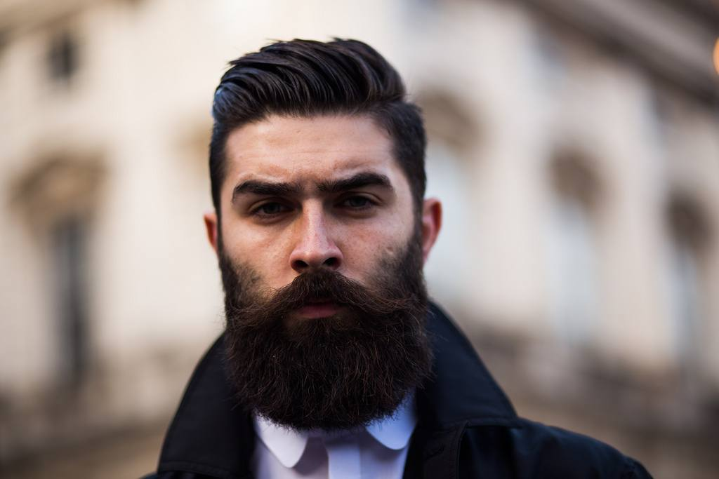 27 Beard Styles 2018- 30 Cool Facial Hairstyles To Try This Year