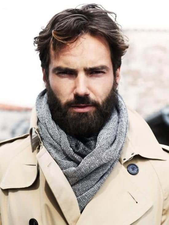 28 Beard Styles 2018- 30 Cool Facial Hairstyles To Try This Year