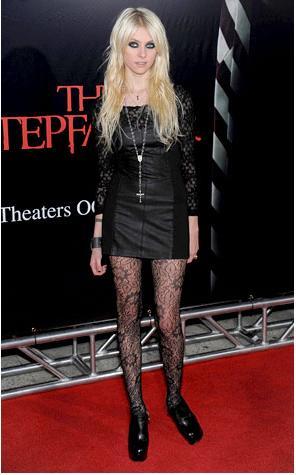 6-1 Rocker Chic Outfits-17 Ways To Dress Like a Rocker Chic