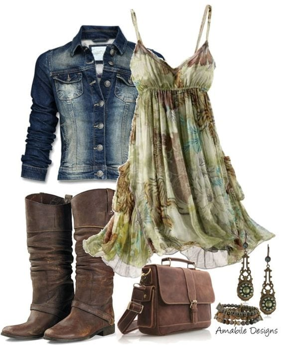 78e3b7c1a45181e0c7c3fda6dc0ed173 Country Concert Outfits For Women - 20 Styles To Try