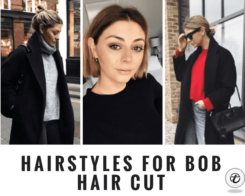 best bob hairstyles of the year