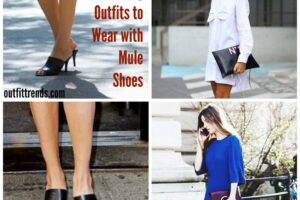 how to wear mules