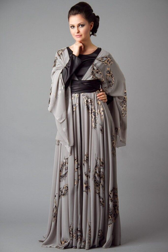 Muslim Bridal wear (28)