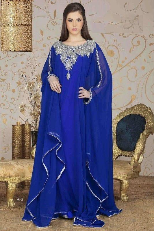 Muslim Bridal wear (25)