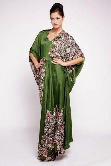 Muslim Bridal wear (20)