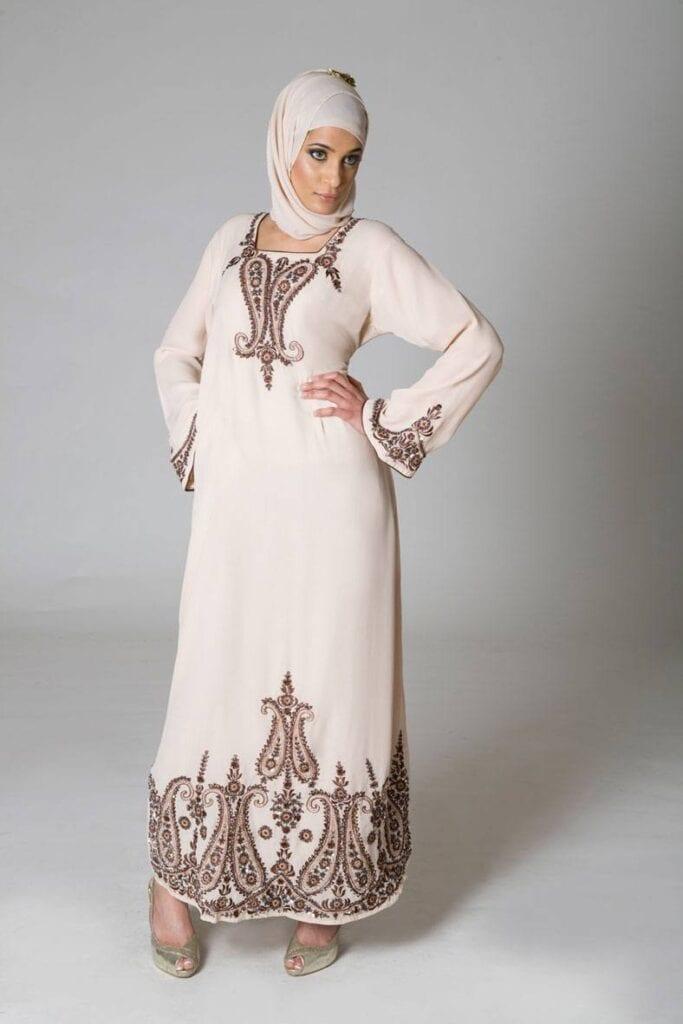 Muslim Bridal wear (17)