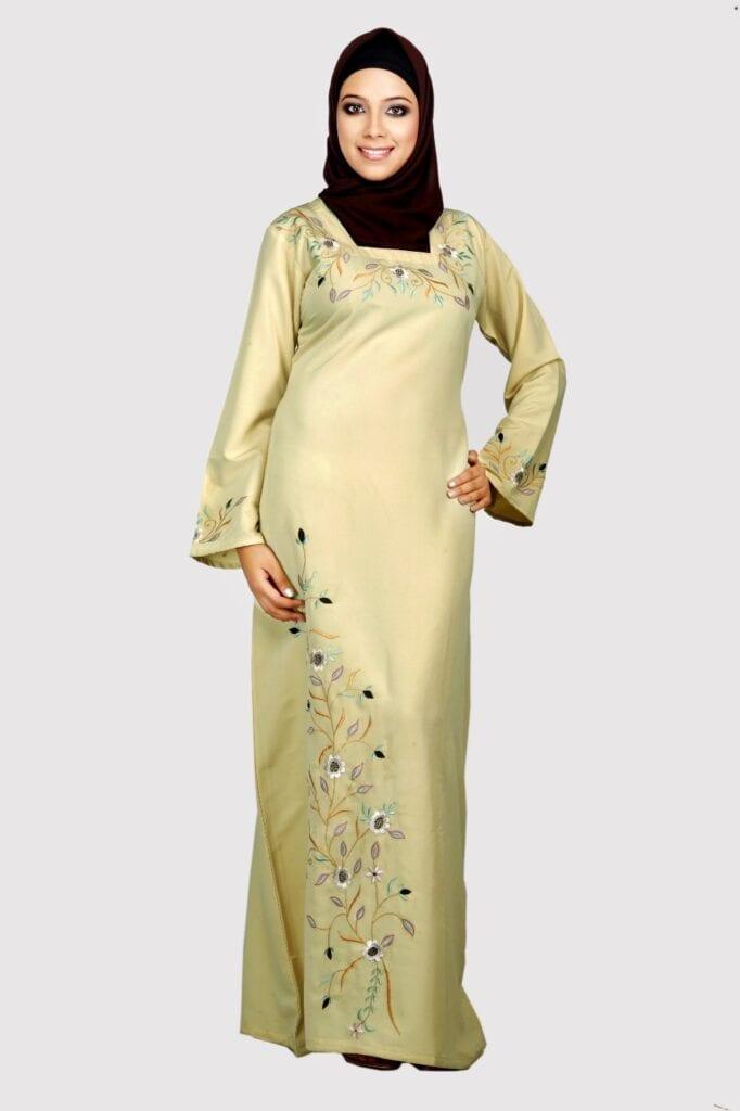 Muslim Bridal wear (16)