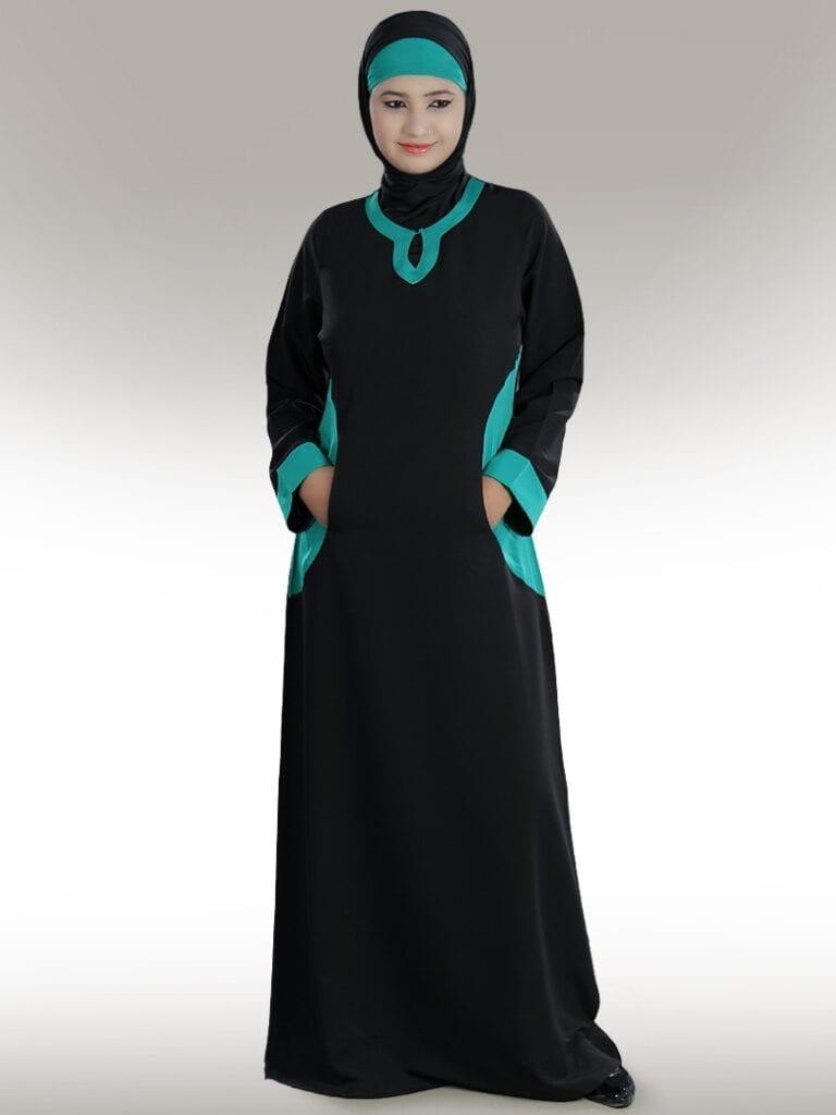 Muslim Bridal wear (15)