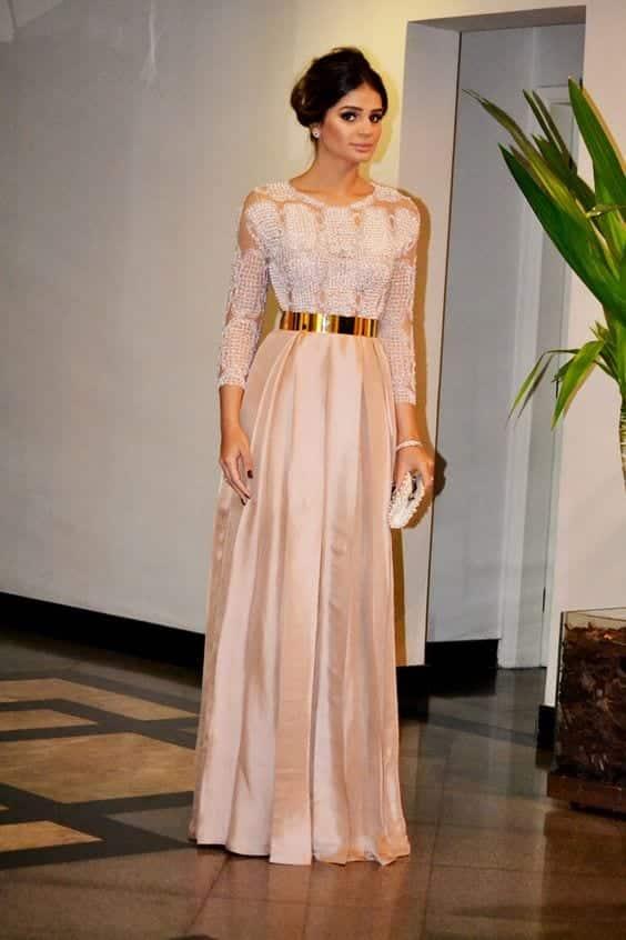 Muslim Bridal wear (12)